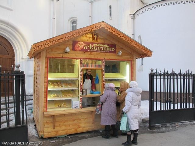 Прихожане храма на Белорусской, Праздник Рожества Христова в 2013 году
