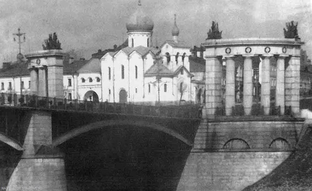 Navigator-Smolenskaya-Dorogomilovo