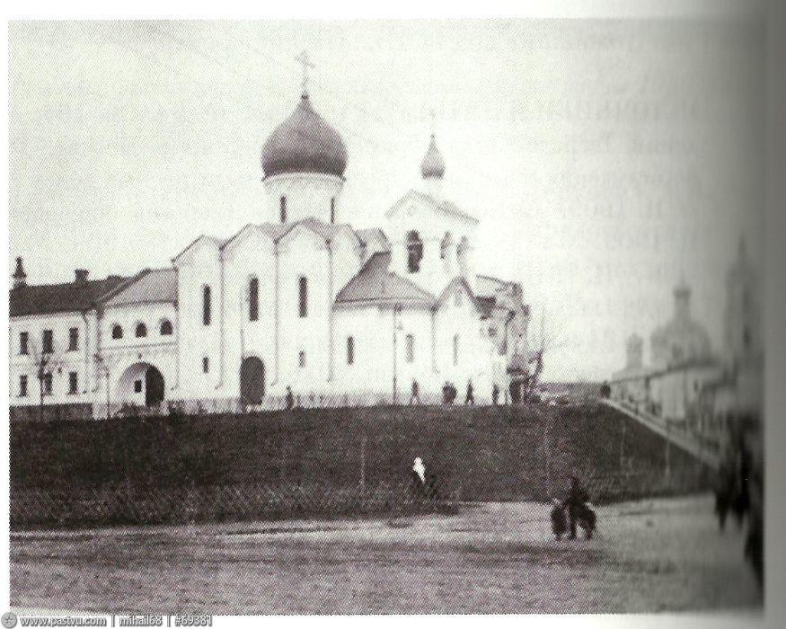 Navigator-Smolenskaya-Vargunihinskaya-gora