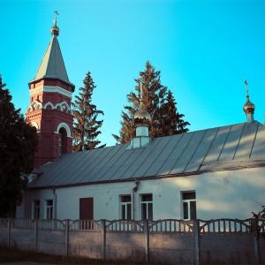 Спасо-Преображенский древлеправославный храм, Гомель