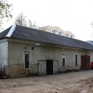 Неизвестная старообрядческая церковь