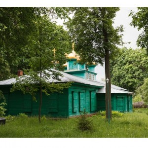 Спасо-Преображенский храм. Клинцы