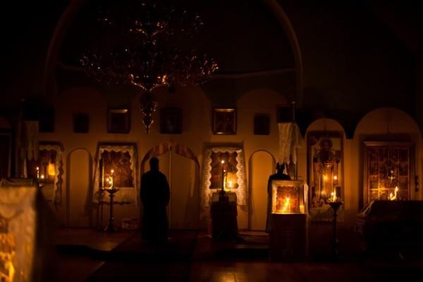 Храм Покрова Пресвятой Богородицы. Килия