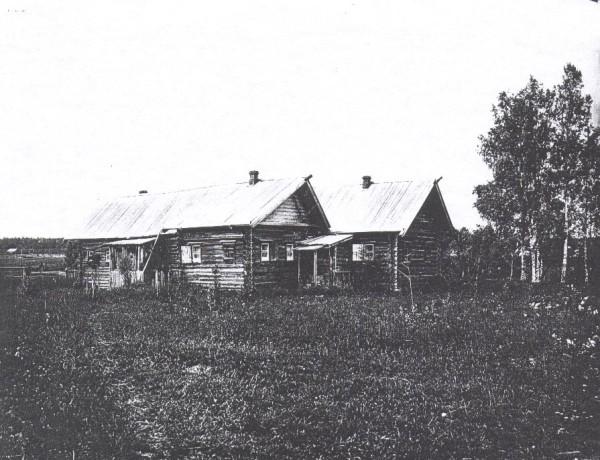 Игнатьева обитель (конец XIX века)
