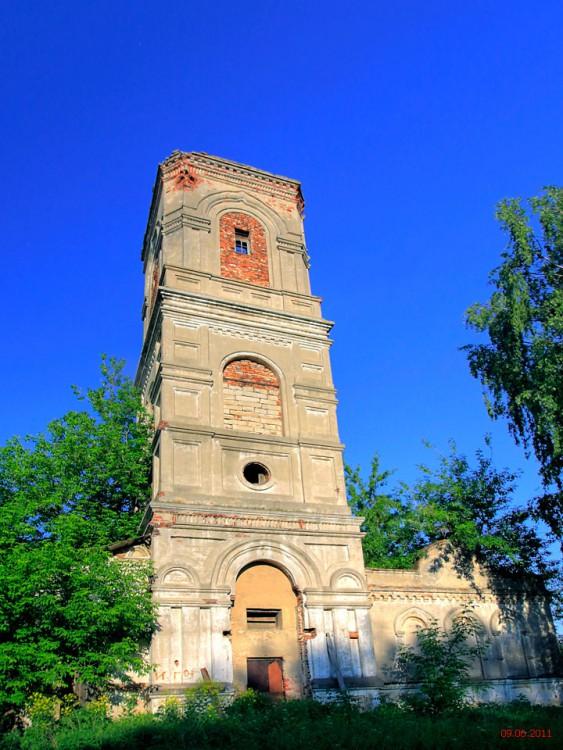 Старообрядческий храм во имя Святой Живоначальной Троицы. Ржев