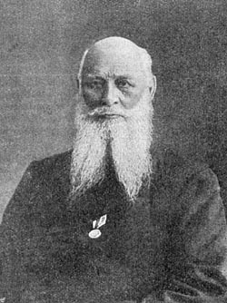 Иван Селиверстович Пензин